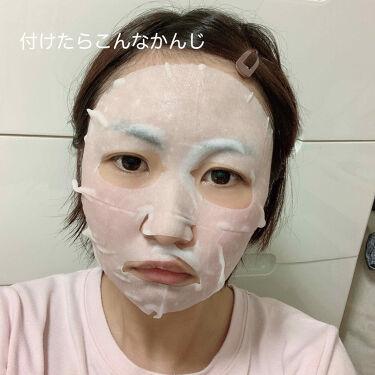 Pure mind スキンケアシート/Purele(ピュアレ)/シートマスク・パックを使ったクチコミ(2枚目)