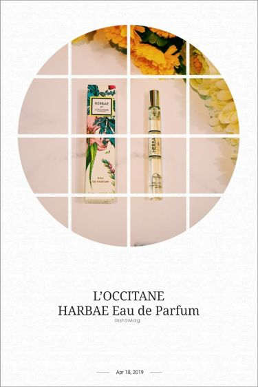 エルバヴェール オードパルファム/L'OCCITANE/香水(レディース)を使ったクチコミ(1枚目)