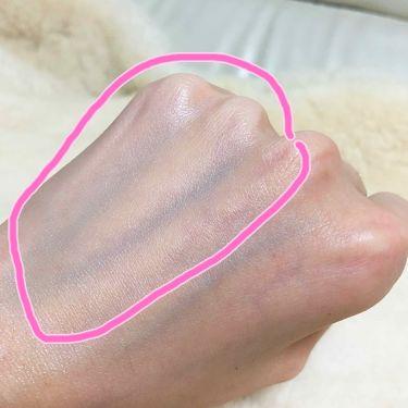 メーキャップ ベース クリーム/ちふれ/化粧下地を使ったクチコミ(3枚目)