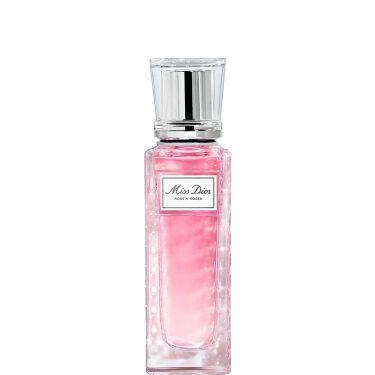 2021/1/1発売 Dior ミス ディオール ローズ&ローズ ローラー パール