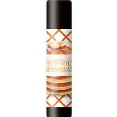 デリシャスリップクリーム  チョコミントの香り/Pure Smile(ピュアスマイル)/リップケア・リップクリームを使ったクチコミ(3枚目)