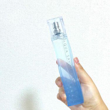 花梨糖さんの「アクアシャボンウォータリーシャンプーの香り<香水(メンズ)>」を含むクチコミ