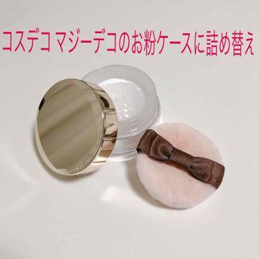 ベビーパウダーEピンク缶/ピジョン/デオドラント・制汗剤を使ったクチコミ(2枚目)