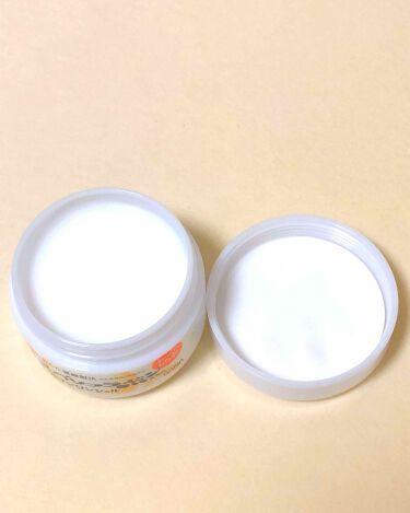 豆乳イソフラボン含有オールインワンジェル/なめらか本舗/オールインワン化粧品を使ったクチコミ(3枚目)