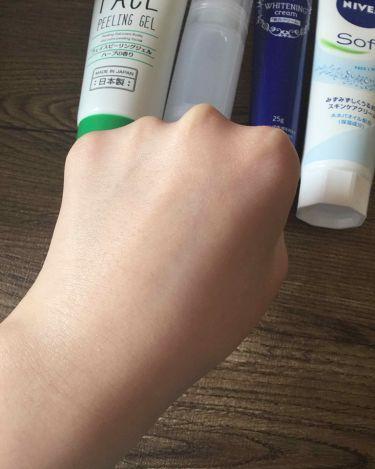 ハトムギ美容水 in ヒアルロン酸/パエンナ/化粧水を使ったクチコミ(3枚目)