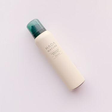 炭酸クレンジング/肌ナチュール/泡洗顔を使ったクチコミ(1枚目)