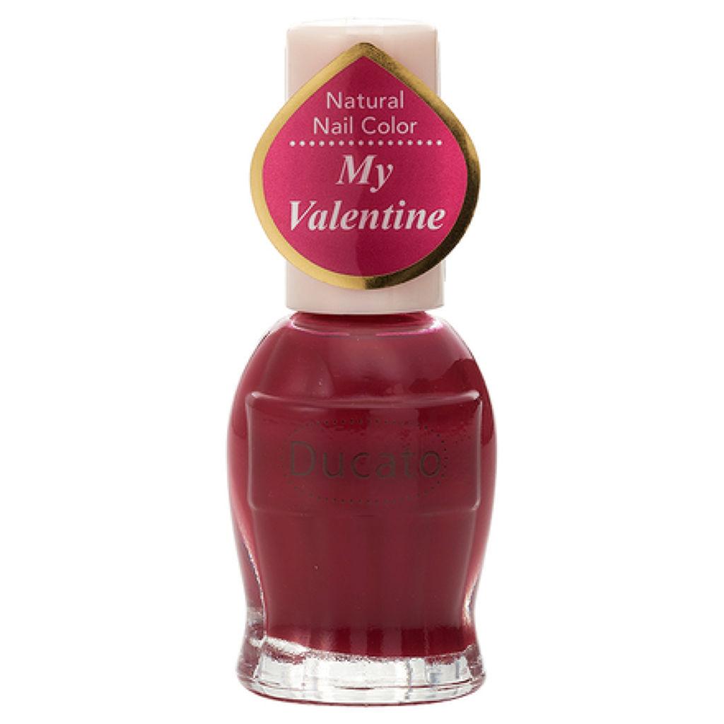 ナチュラルネイルカラーN 046 My Valentine