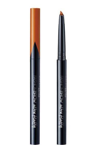 【旧品】ファッションブロウ パウダーインペンシル BR-6 オレンジブラウン(旧製品)
