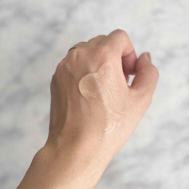 イルミネイティングフェイスマスク/Gorgee de Soleil/洗い流すパック・マスクを使ったクチコミ(2枚目)