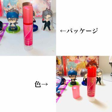 リップフォンデュ/メンソレータム/リップケア・リップクリームを使ったクチコミ(2枚目)