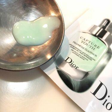 カプチュール ユース/Dior/その他スキンケアを使ったクチコミ(1枚目)