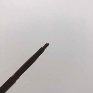 アイライナー ペンシル/ADDICTION/ペンシルアイライナーを使ったクチコミ(2枚目)