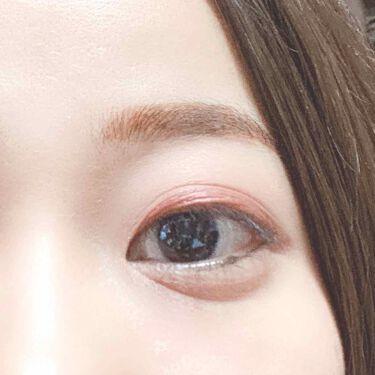 フジコ 書き足し眉ティント/Fujiko/その他アイブロウを使ったクチコミ(4枚目)