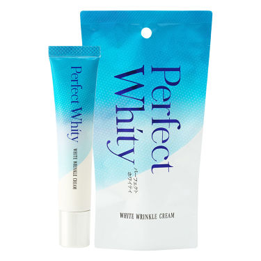Perfect Whity WHITE WRINKLE CREAM RBP