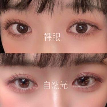 eye closet 1DAY(アイクローゼット ワンデー)/EYE CLOSET/カラーコンタクトレンズを使ったクチコミ(3枚目)
