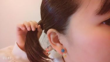 ゆきりんご🍏さんの「SALA(サラ)まとめ髪メイクワックスEX<ヘアワックス・クリーム>」を含むクチコミ