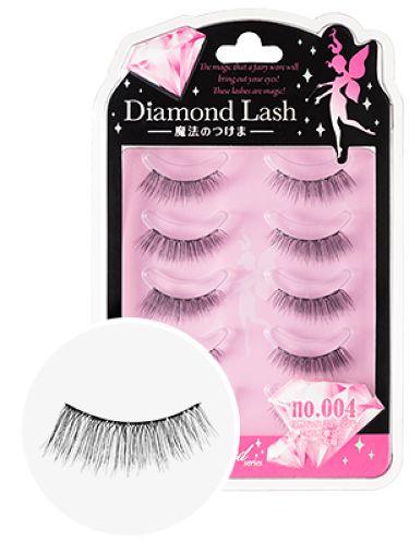 ダイヤモンドラッシュ ピンクダイヤモンドシリーズ no.004