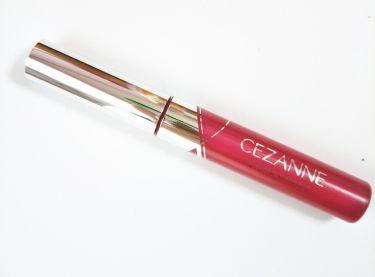 まつ毛美容液/CEZANNE/まつげ美容液を使ったクチコミ(1枚目)