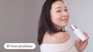 OG ハイドレーティングセラム/PLUEST/美容液を使ったクチコミ(2枚目)