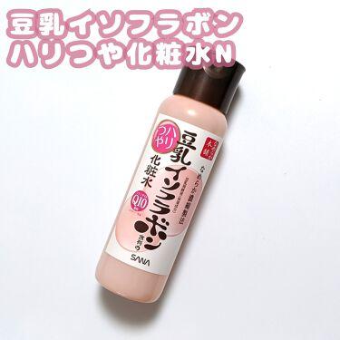 ハリつや化粧水 N/なめらか本舗/化粧水を使ったクチコミ(1枚目)