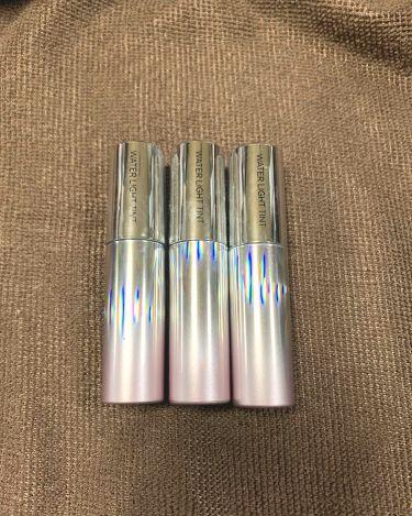 ウォーター ライト ティント/A'PIEU/リップグロスを使ったクチコミ(1枚目)