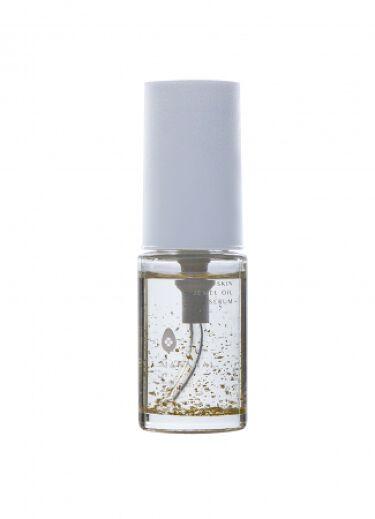 さらりと潤う美容オイル (透き通るような香り) MAKANAI