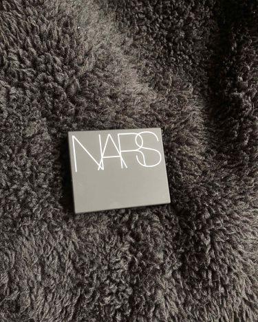 ハードワイヤードアイシャドー/NARS/パウダーアイシャドウを使ったクチコミ(1枚目)