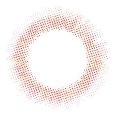 "eye closet 1day SweetSeries ""Half""(アイクローゼットワンデー スウィートシリーズ ハーフ) Clearness Coral"