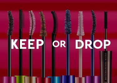 KEEP OR DROP UZU BY FLOWFUSHI