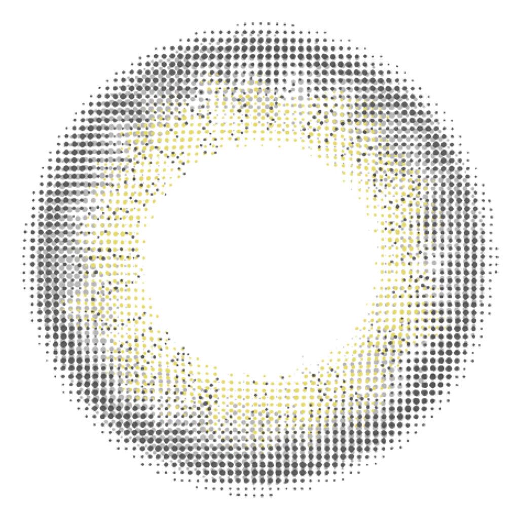 ReVIA 1month [COLOR] Mist Iris(ミストアイリス)