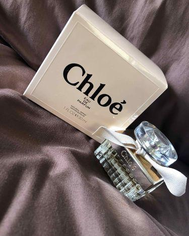 首領 ぐりさんの「クロエオードパルファム<香水(レディース)>」を含むクチコミ