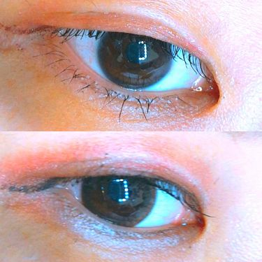 """eye closet 1day SweetSeries """"Girly""""(アイクローゼットワンデースウィートシリーズ ガーリー)/EYE CLOSET/カラーコンタクトレンズを使ったクチコミ(3枚目)"""