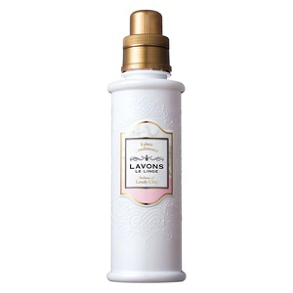 柔軟剤 ラブリーシックの香り 600ml