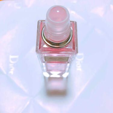 ミス ディオール ブルーミング ブーケ ローラー パール/Dior/香水(レディース)を使ったクチコミ(2枚目)