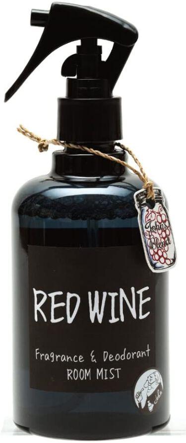 F&D ルームミスト レッドワイン