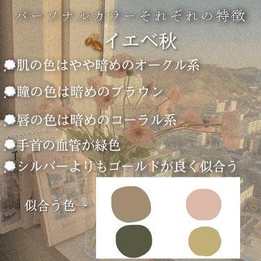 【旧品】パーフェクトスタイリストアイズ/キャンメイク/パウダーアイシャドウを使ったクチコミ(6枚目)