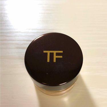 ともかさんの「トム フォード ビューティクリーム カラー フォー アイズ<ジェル・クリームアイシャドウ>」を含むクチコミ
