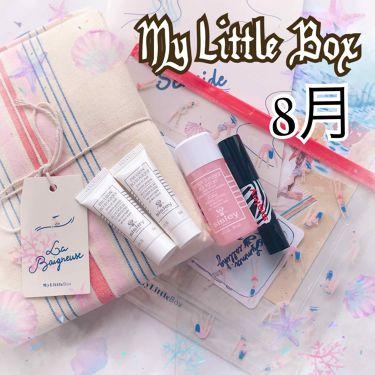 My Little Box/My Little Box/その他を使ったクチコミ(1枚目)