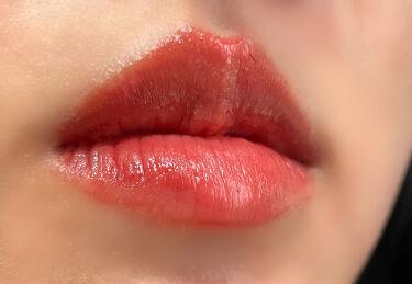 インク スティック セラム/PERIPERA/口紅を使ったクチコミ(2枚目)