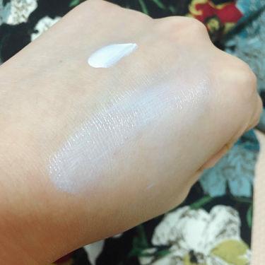 くずれ防止 美容液ケアベース<ミルクベージュ>/Borica/化粧下地を使ったクチコミ(2枚目)