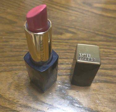 annaさんの「エスティ ローダーピュア カラー エンヴィ リップスティック<口紅>」を含むクチコミ