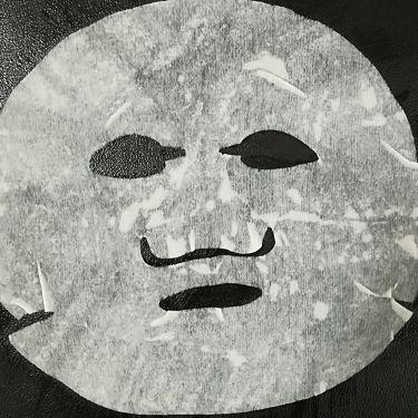 フェイスマスク ルルルン(バランスうるおいタイプ)/ルルルン/シートマスク・パックを使ったクチコミ(3枚目)