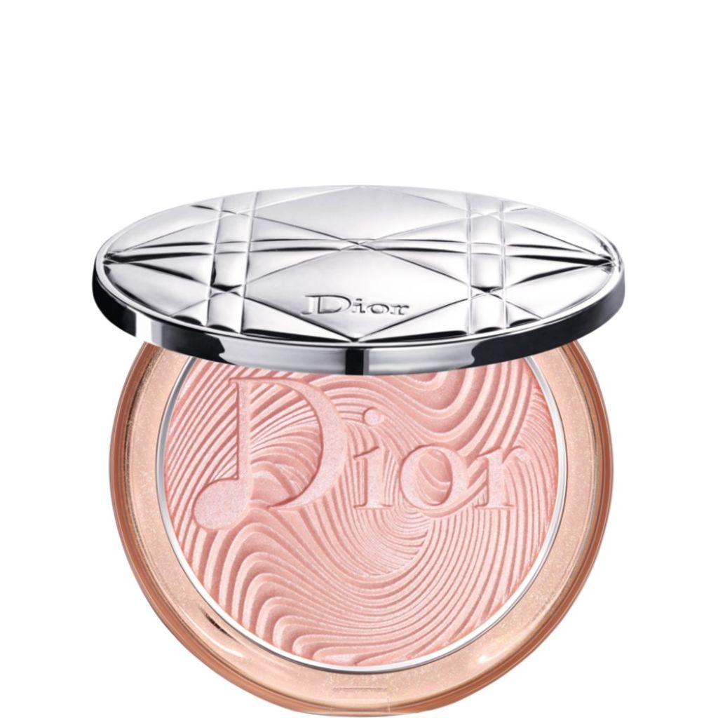 ディオールスキン ミネラル ヌード ルミナイザー パウダー<グロウ バイブス> Dior