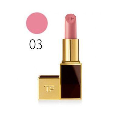 リップ カラー マット 03 ピンク ティーズ
