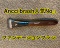Ancci brush Ebony 10