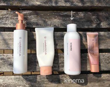 本日は、kinemaの口コミ企画第110弾!  今回は、 @fuzukisss さん(Instagram)からの口コミをご紹介させていただきます🗣💬  ------------------------------ 拭き取ると調子がいい んです(●≧艸≦)♫w 矢印↓のこれね、いつものスキンケア にプラスするだけの「拭き取り化粧水 /kinema キネマ 」だよ♡シャバシャバ してて、スー ってなってモチモチ するの ٩(๑>◡<๑)۶ これで拭き取ると中のフルーツ酸 がじわっと浸透してなんだか角質が「じゅわっと剥がれる」感じ!ゴシゴシするわけじゃないんだよ♫スースー するこのひと手間で圧倒的に次のスキンケアが変わってくるからお気に入り (*`艸´)ウシシシ  ・モイスチャーライジングスキントナー (拭き取り化粧水) ------------------------------  ありがとうございます!  いらない角質が落ちていくのを感じられるのが魅力的です🙈💕  ひと手間加えて、スキンケアをいつもより充実させたい!という方に、おすすめです☝️  少しでも気になった方は… 商品ページへ👉GO!!!  そこから購入にも飛べるようになっています🦄💞  ※現在予約販売のみ受付中です🙇🙇  ☆☆☆☆☆kinemaへのご質問、ご要望などあれば、いつでもコメントしてください☆☆☆☆☆   ▼▽Instagram💜 アカウント▽▼  https://www.instagram.com/kinema.tokyo/   ▼▽twitter🕊 アカウント▽▼  https://twitter.com/kinema_tokyo   ▼▽LINE💃アカウント▽▼  『@kinema.tokyo』で検索🔍   #kinema #キネマ #スキンケア #みんなのスキンケア #美容 #コスメ #コスメ好き #化粧水 #拭き取り化粧水 #kinemachallenge #makeup #skintoner #skincare #base #beauty #オススメ #化粧品 #基礎化粧品 #パック #角質ケア #cosmetics #healthcare #ローション #リラックスタイム #コスメレポ #コスメ紹介 #女子力 #敏感肌 #ツルツル #しっとり #美肌 #pink #スッキリ #さっぱり #角質オフ #お手入れ #吹き出物 #ニキビ #肌 #肌トラブル #美容クリーム #アンチエイジング #洗顔 #つるん #お肌をきれいに #もちもち #良い香り #毛穴 #キネマ化粧水 #肌ケア #肌荒れ #オイリー肌 #乾燥肌 #混合肌 #背中ニキビ #アトピー #花粉症 #花粉症対策 #男女兼用 #オイル #ミストラルコスメティクス #美容オイル #ニキビケア #プチプラ #naturalbeauty #角質除去 #美活 #女子力向上委員会 #やわらかお肌 #透明感 #美容液 #乳液 #美白 #アルコールフリー #キレイ #kinematokyo #GIRLS #cute #カワイイ #保湿 #メイク #フルーツ酸 #朝kinema #lotion #ビューティ