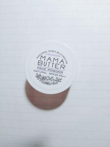 2014/3/1(最新発売日: 2020/1/14)発売 ママバター フェイスパウダー