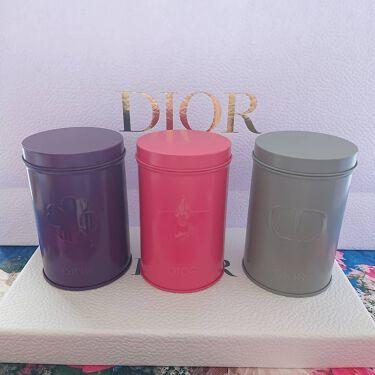 プレステージ ソヴレーヌ オイル/Dior/フェイスオイルを使ったクチコミ(6枚目)