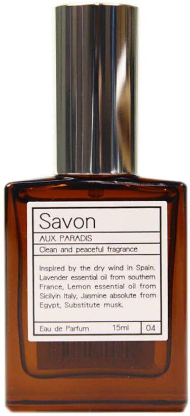 サボン オードパルファム(Savon) 15ml