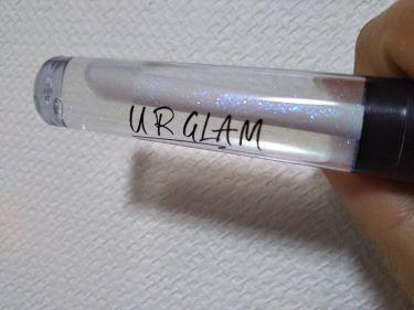 UR GLAM  チークブラッシュ/DAISO/パウダーチークを使ったクチコミ(3枚目)